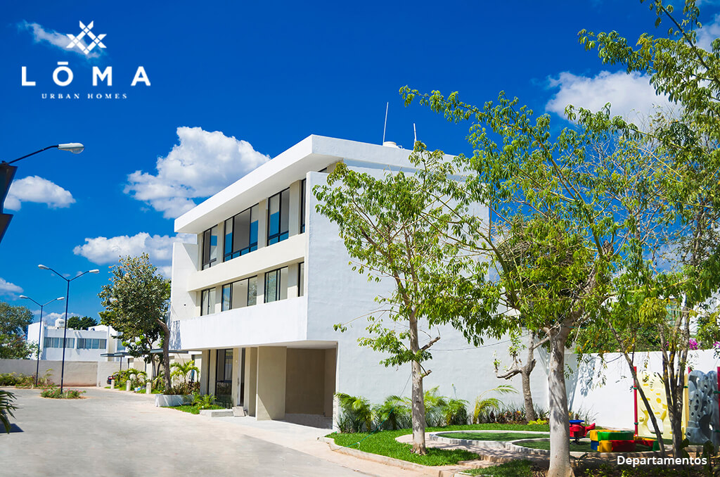 Casas Townhouses Departamentos Venta Mérida LOMA RESIDENCIAL Goodlers
