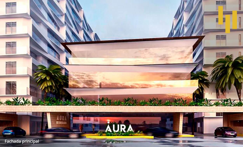 Departamentos Venta Mérida Aura Smart Living Goodlers