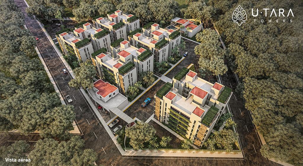 Departamentos Venta Mérida Utara Towers Goodlers