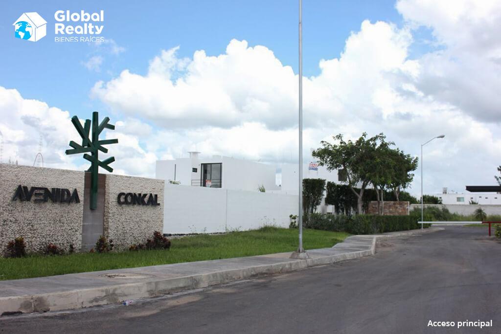 Casas Venta Mérida Casa en Avenida Conkal Goodlers