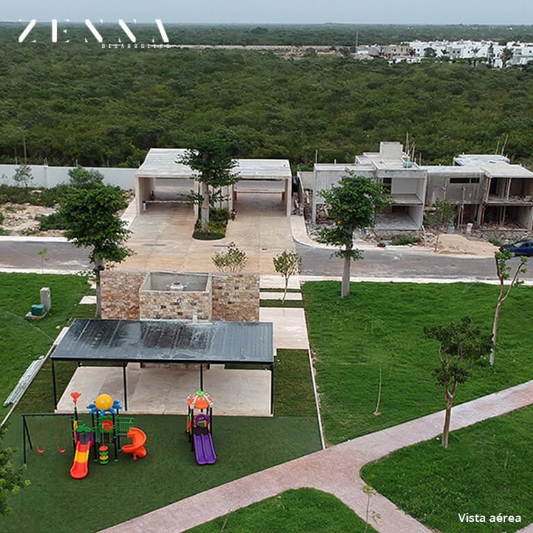 Casas Venta Mérida Albero residencial Goodlers