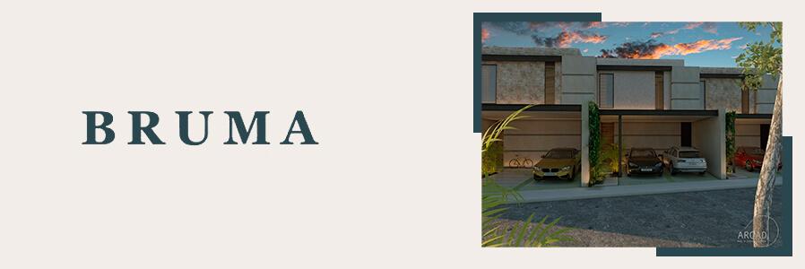 Casas Venta Mérida Bruma Goodlers