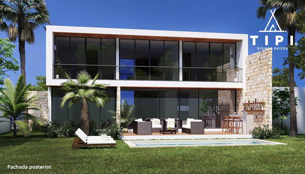 Casas Venta Mérida Residencia en el Cortijo Goodlers