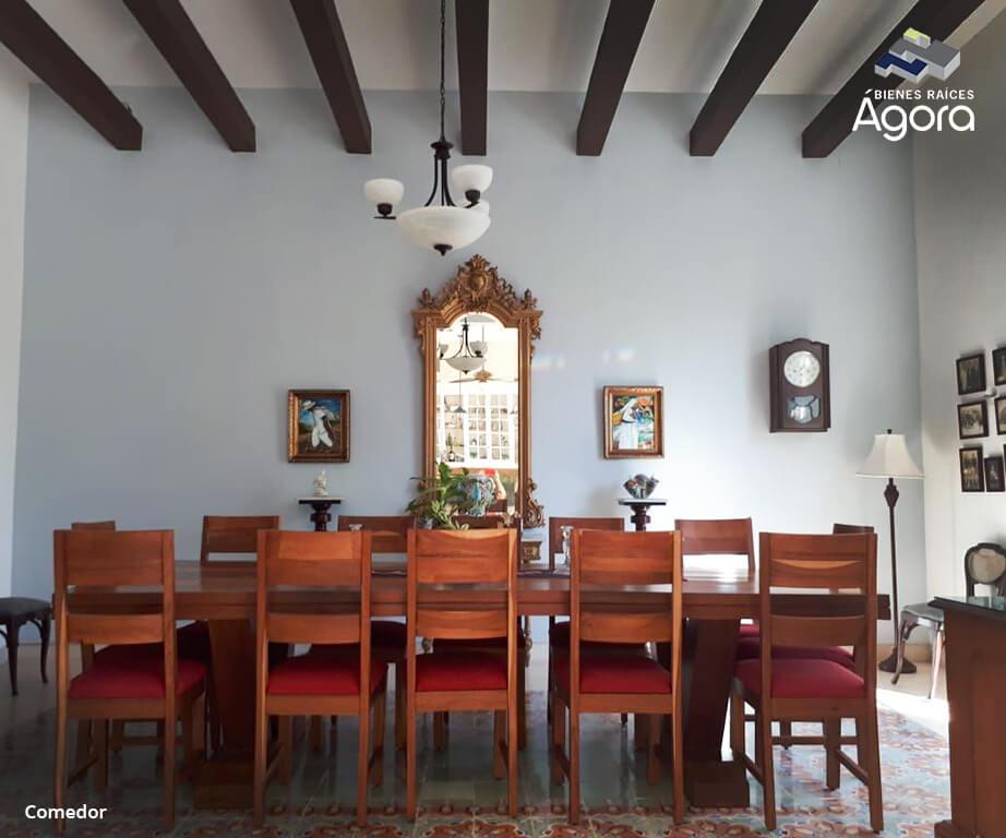 Casas Venta Mérida Casa Azul la Ceiba Goodlers