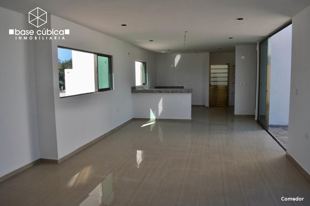 Casas Venta Mérida Casa San Diego Cutz mod 4 Goodlers