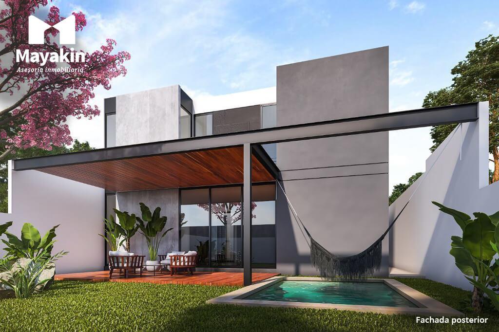 Casas Venta Mérida Residencia en Zelena Goodlers
