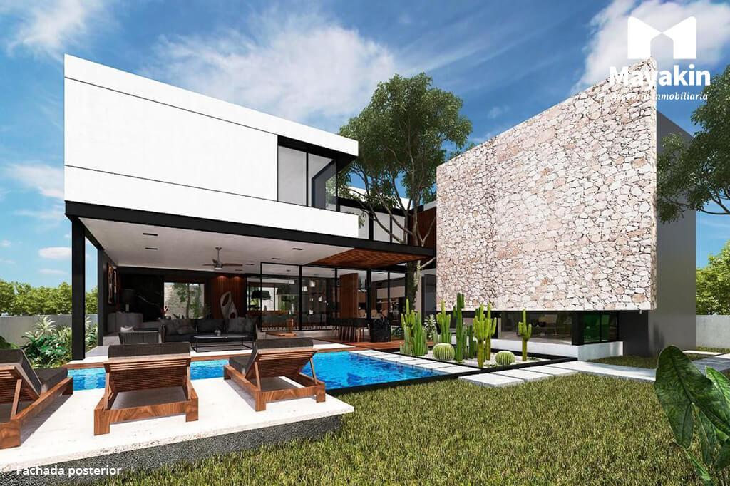 Casas Venta Mérida Casa en privada Kutz 23 Goodlers