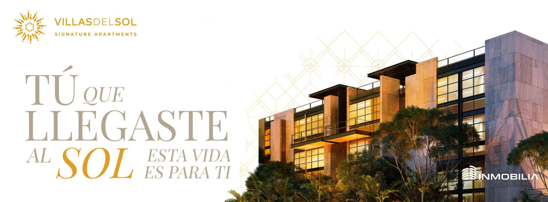Departamentos Venta Mérida Villas del Sol Goodlers