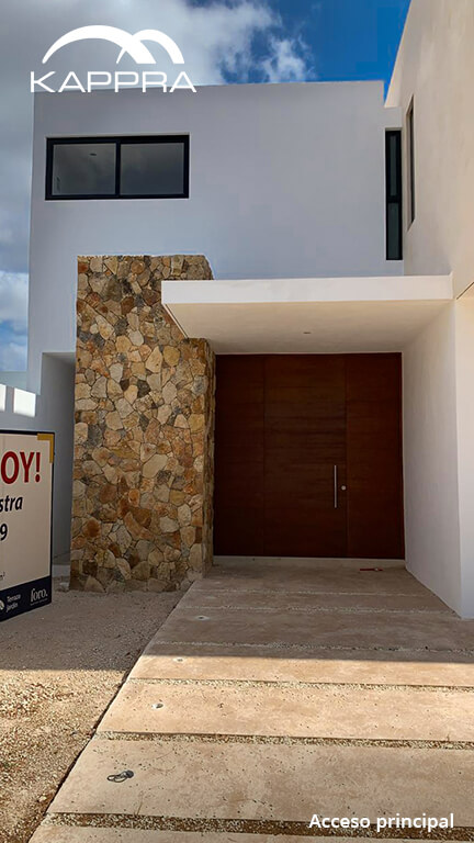 Casas Venta Mérida Solasta Residencias Goodlers