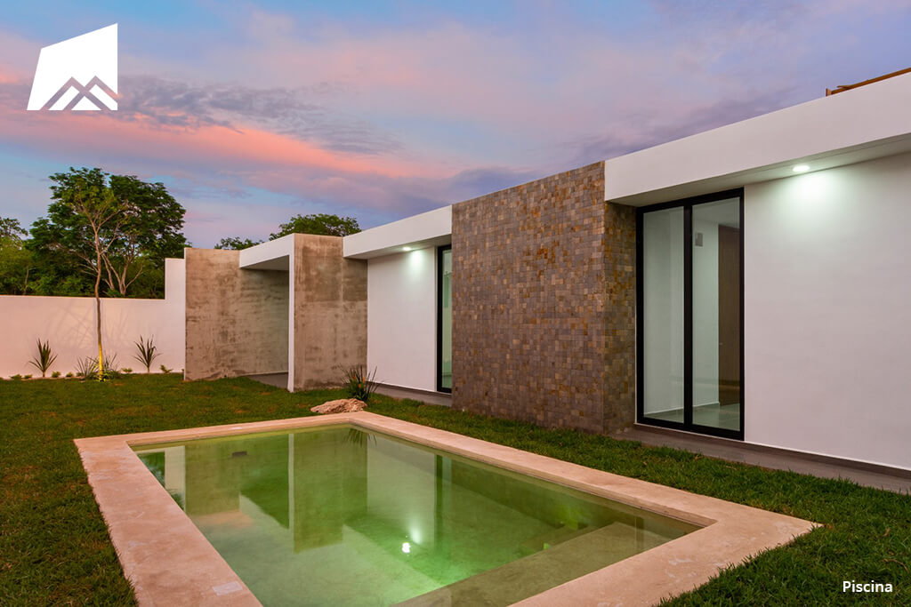 Casas Venta Mérida Residencia en Mirova Goodlers