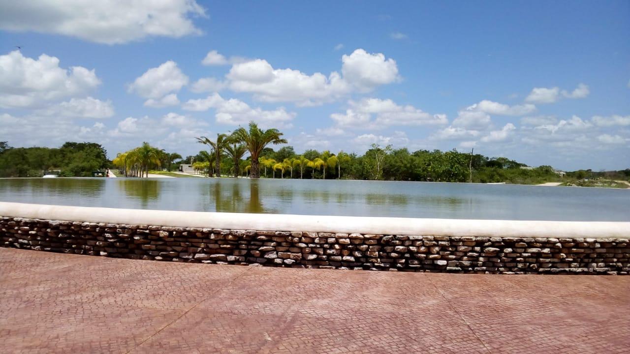 Terrenos Venta Mérida La Reserva Yucatán Goodlers