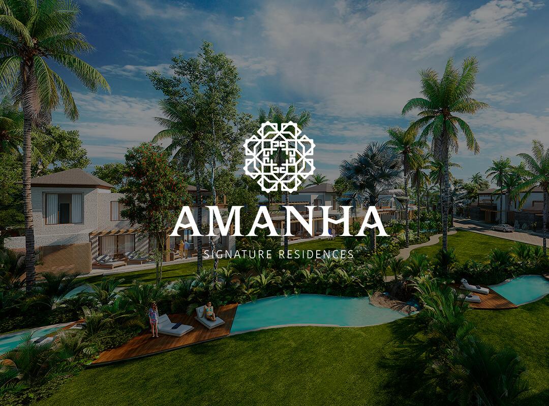 Casas Venta Mérida Amanha Signature Residences Goodlers