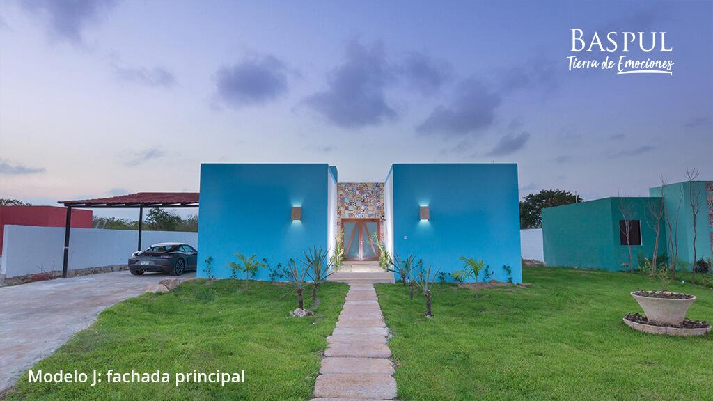 Casas Venta Mérida Quinta Baspul Goodlers