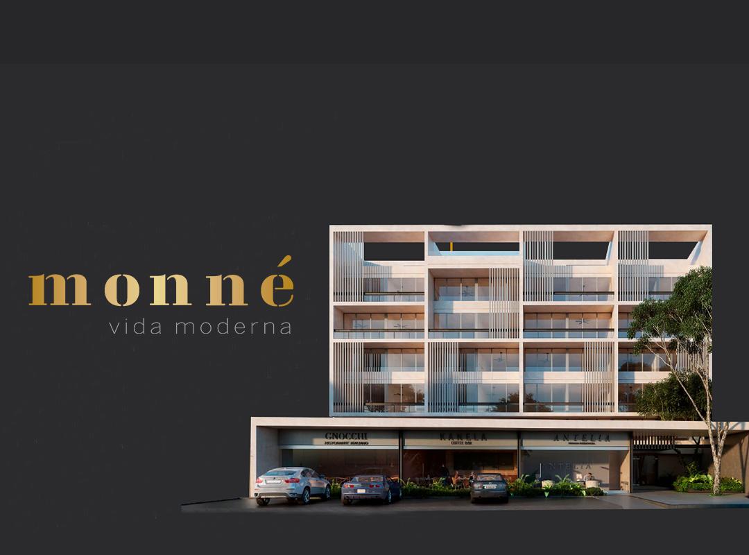 Departamentos Venta Mérida Monné Goodlers