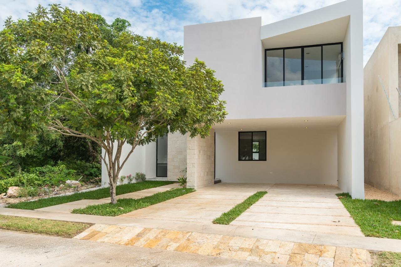 Casas Venta Mérida Parque Central Alamos Goodlers