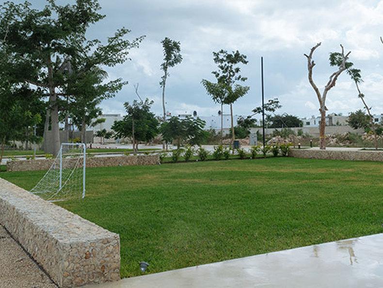 Casas Venta Mérida Arborea 1 Planta Goodlers