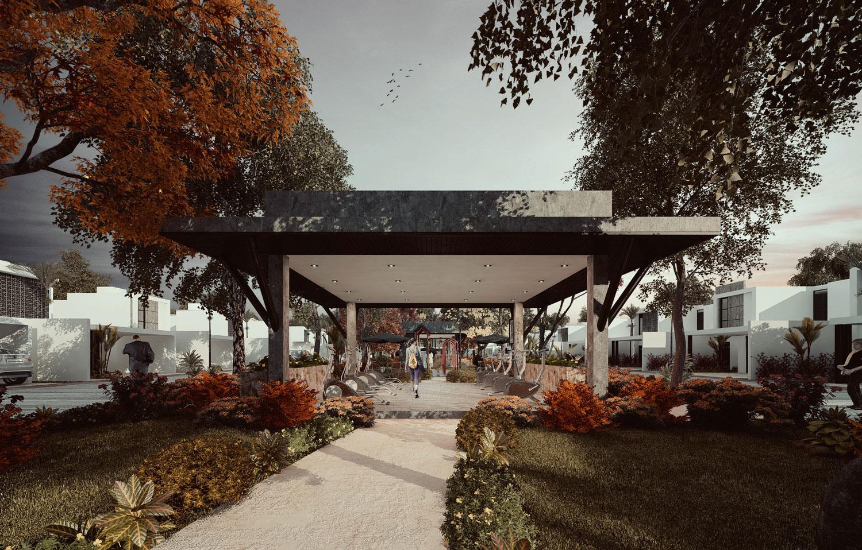 Casas Venta Mérida Botanico Conkal Goodlers