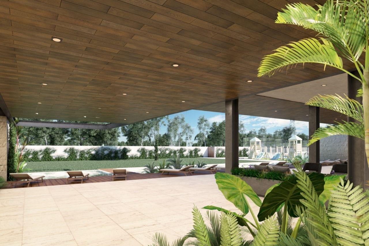 Terrenos Residenciales Venta Mérida Mistika Goodlers
