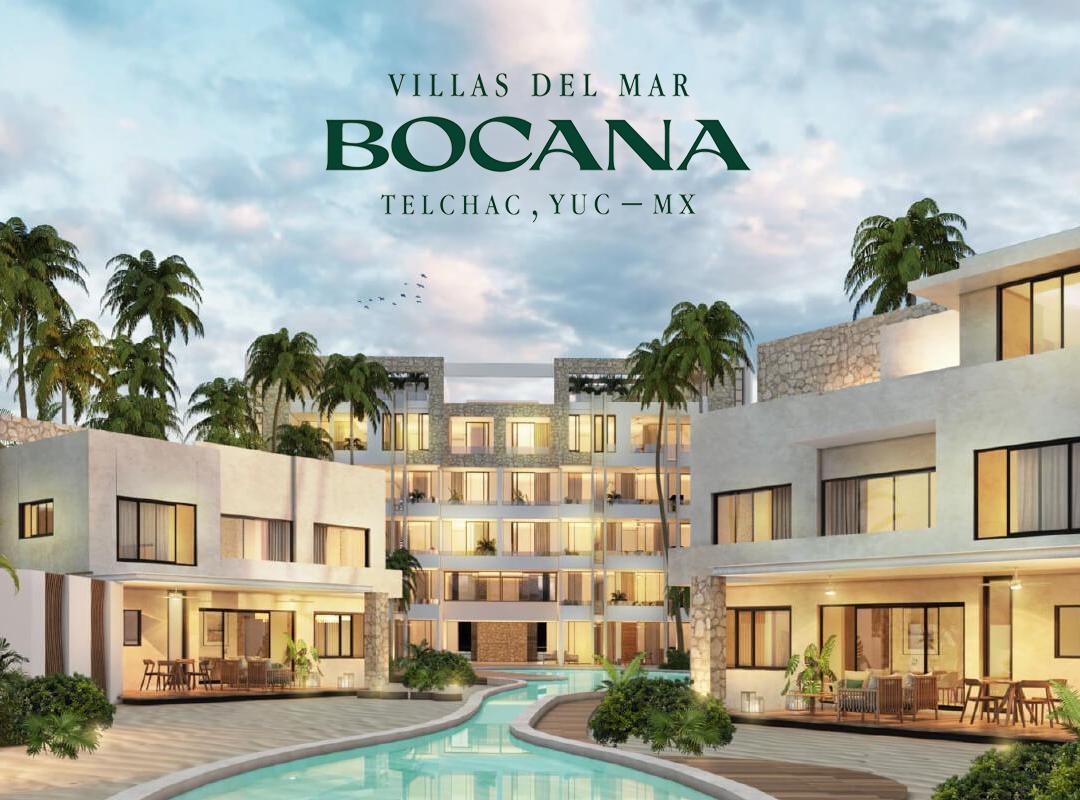 Casas Venta Mérida Bocana Goodlers