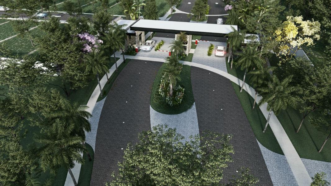 Terrenos Residenciales Venta Mérida Senduo Goodlers