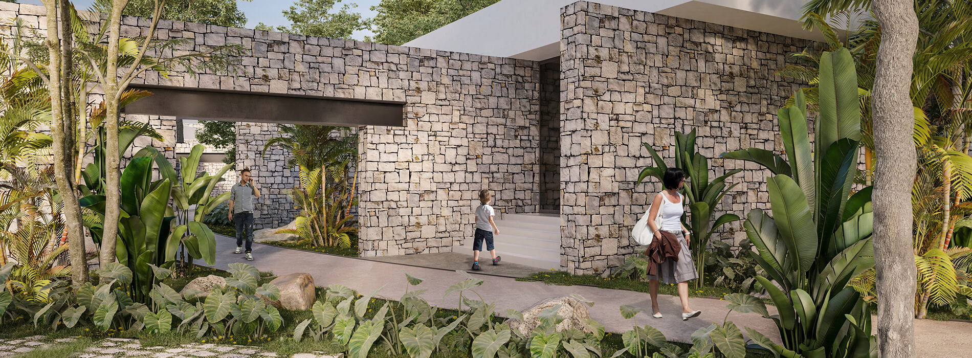 Casas Venta Mérida Gretta Villas Goodlers