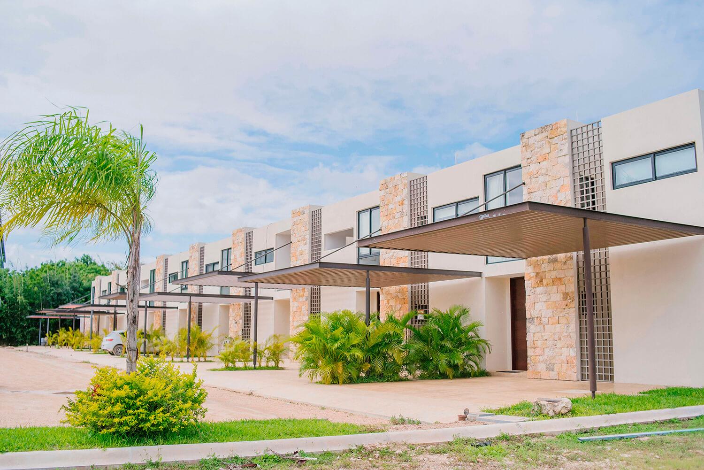 Casas Venta Mérida Norden 48 Villas Goodlers