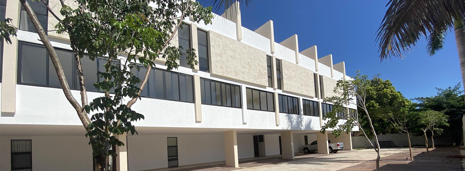 Townhouses Venta Mérida Loften Goodlers