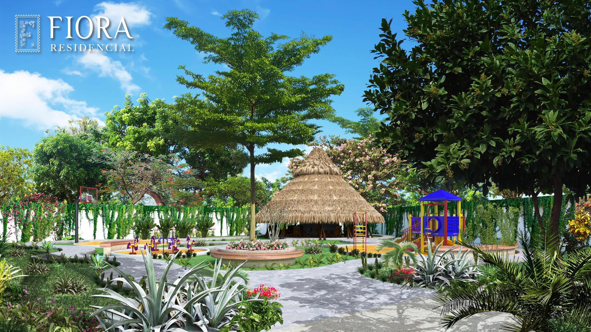 Casas Venta Mérida Fiora Modelo Dalia Goodlers
