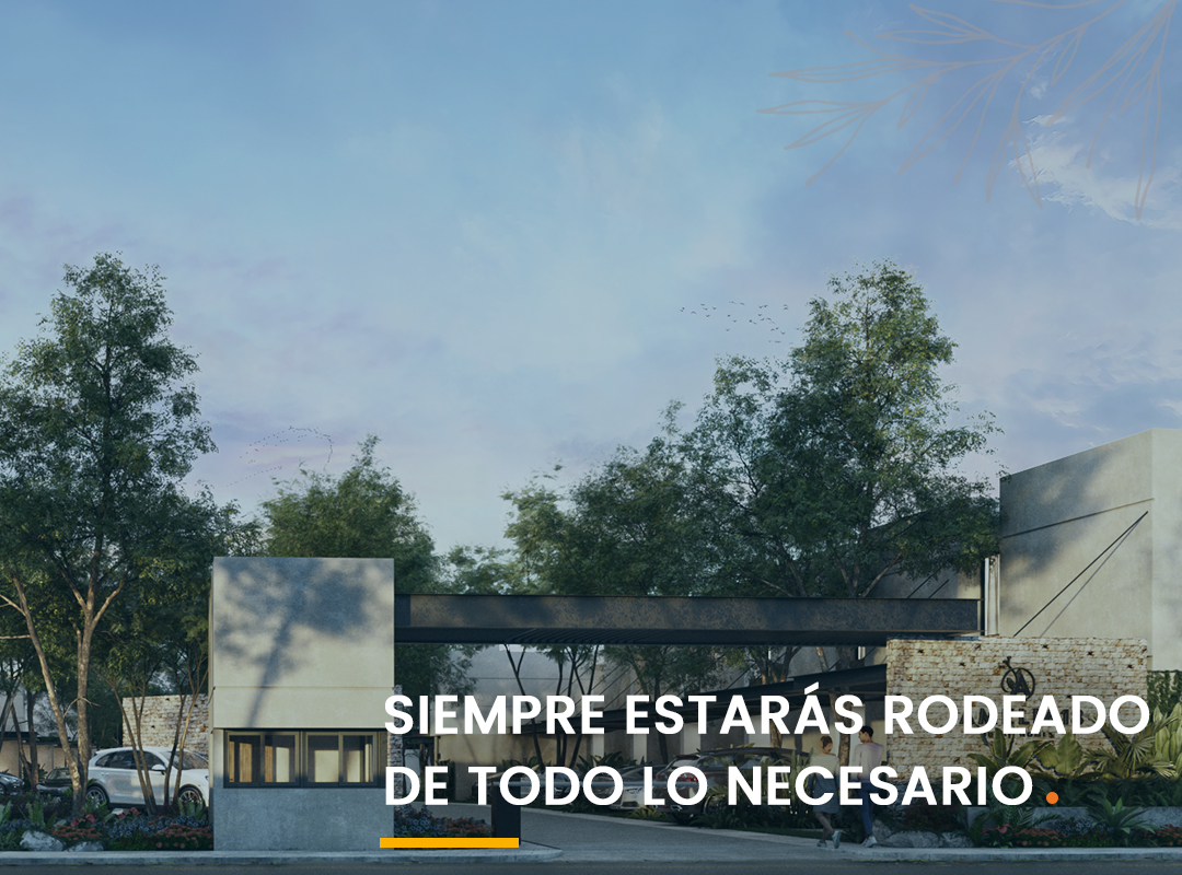 Casas Venta Mérida Amelia 18 Goodlers