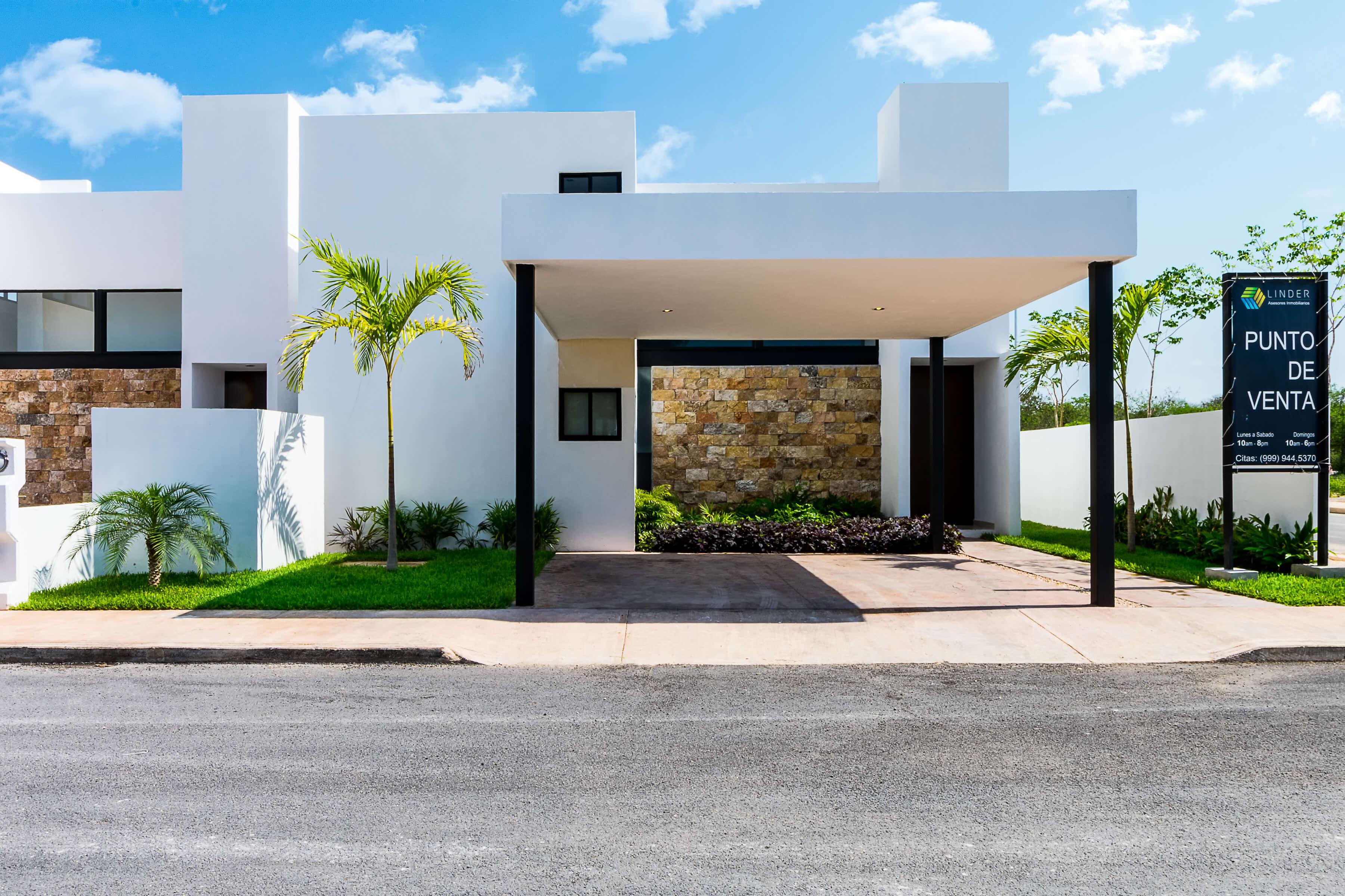 Casas Venta Mérida Alzare Goodlers