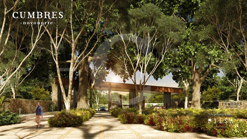 Casas Venta Mérida Cumbres Novonorte Goodlers