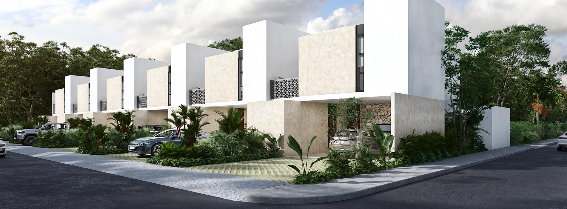 Casas Venta Mérida Palermo Goodlers