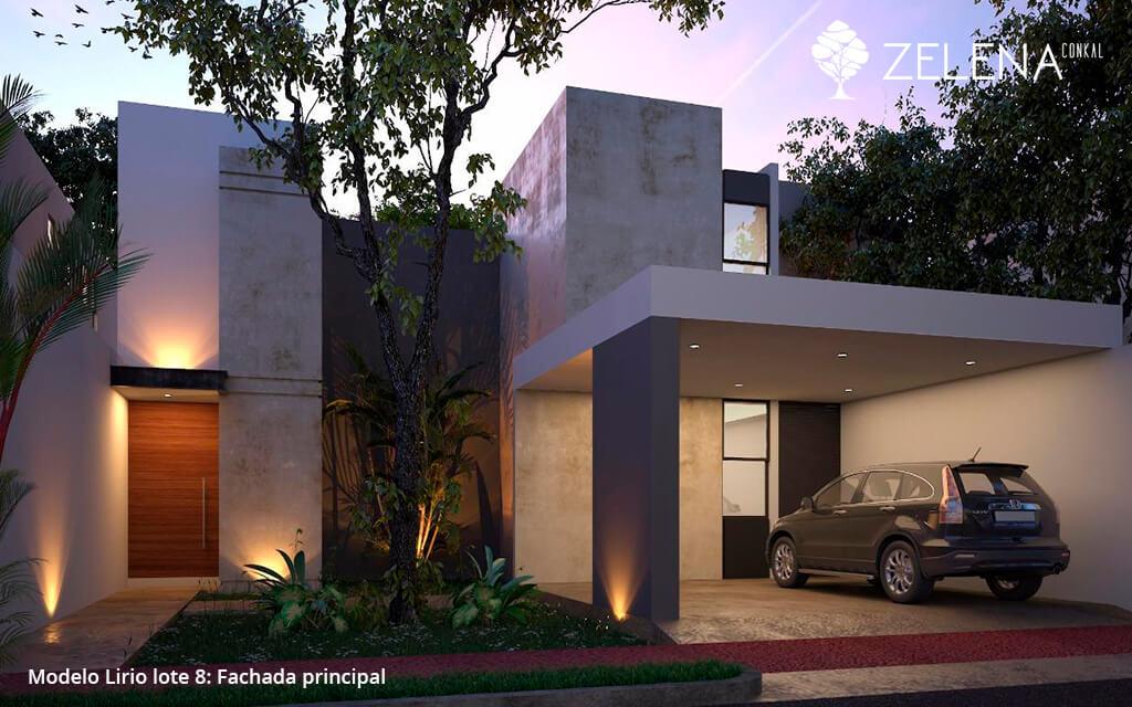 Terrenos Residenciales Venta Mérida Zelena Goodlers