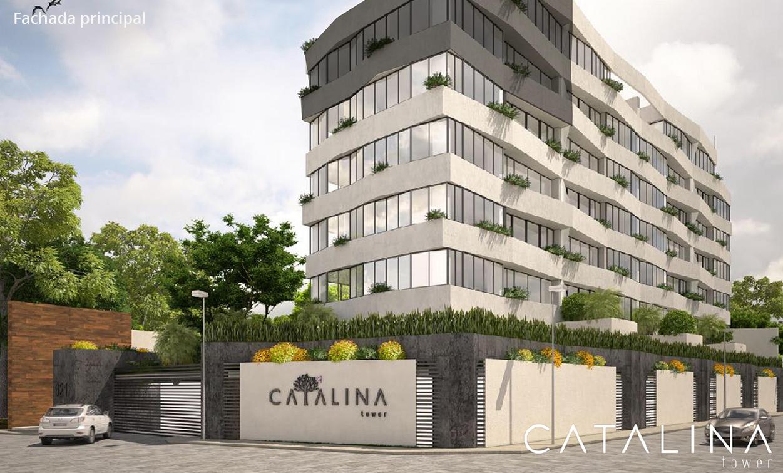 Departamentos Venta Mérida Torre Catalina Goodlers