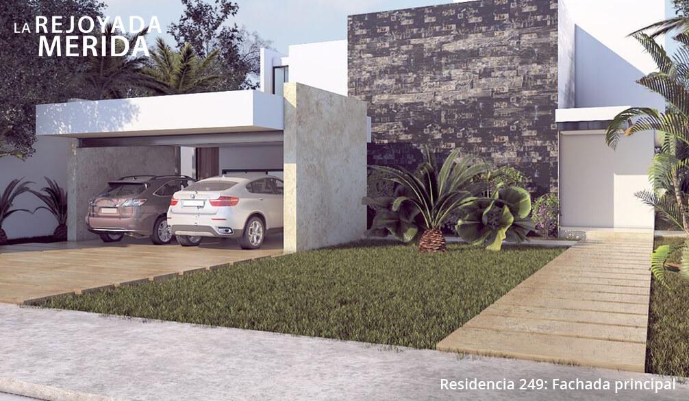 Casas Venta Mérida La Rejoyada Mérida Goodlers