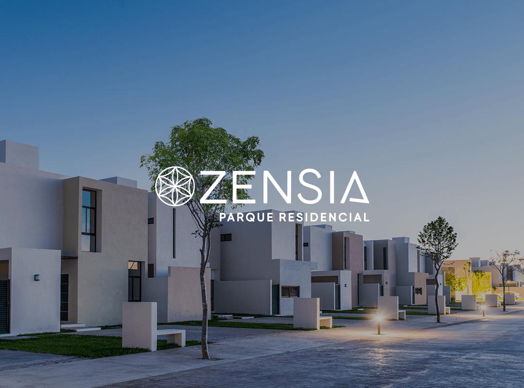Casas Venta Mérida Zensia Residencias Goodlers