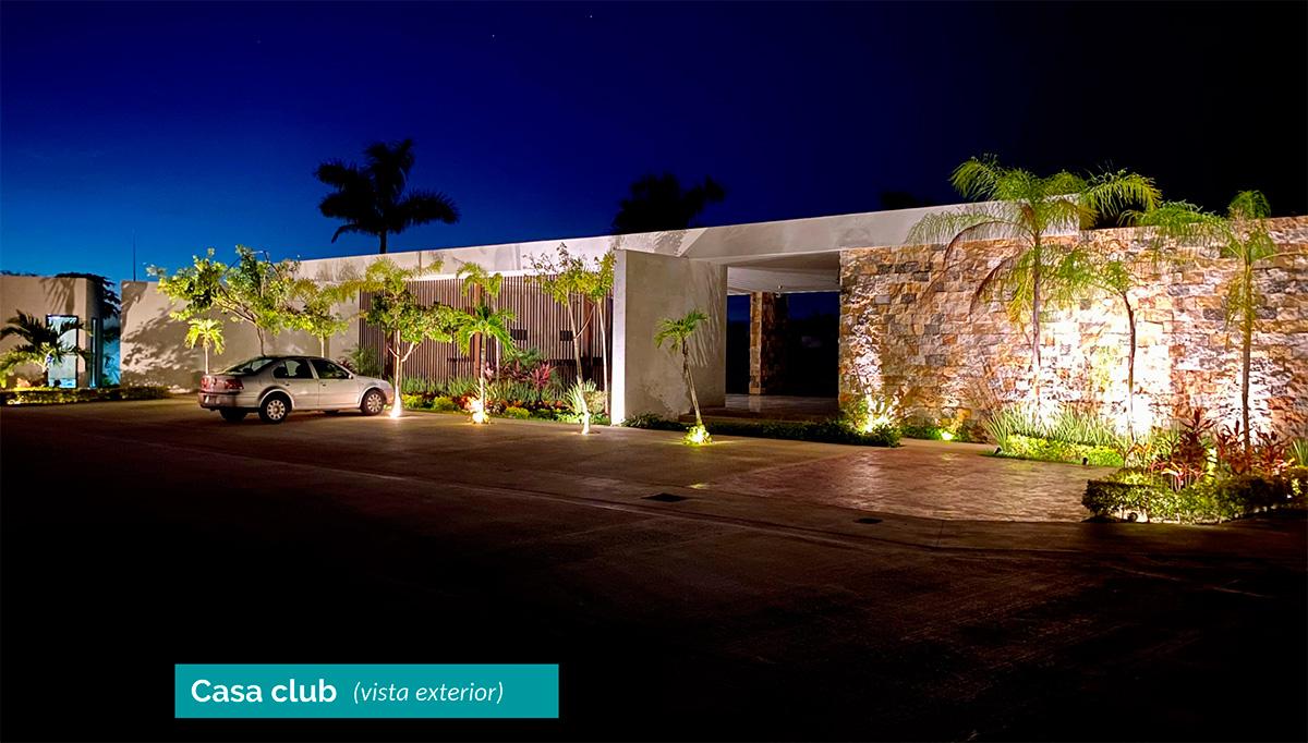 Casas Venta Mérida Albarella Residencial Goodlers