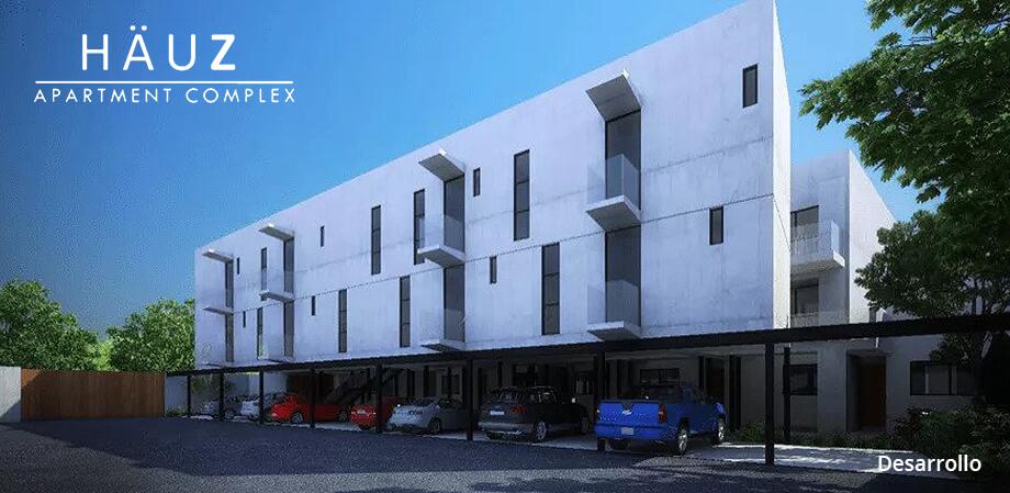 Departamentos Venta Mérida Hauz Apartment Goodlers
