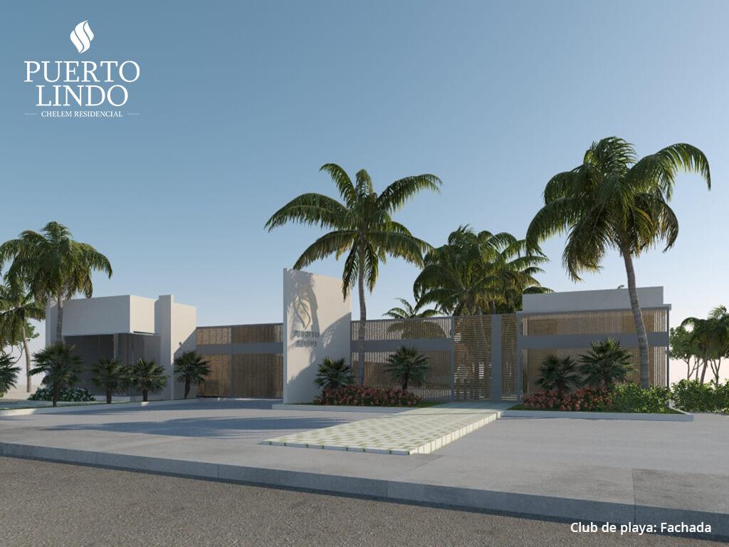 Casas Venta Mérida Puerto Lindo Goodlers
