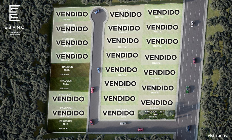 Terrenos Residenciales Venta Mérida Ébano Goodlers