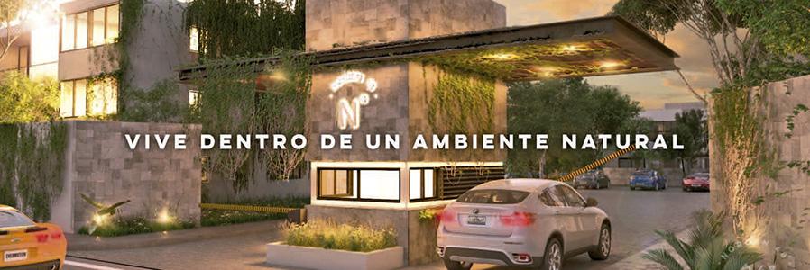 Casas Departamentos Venta Mérida Norden 48 Goodlers