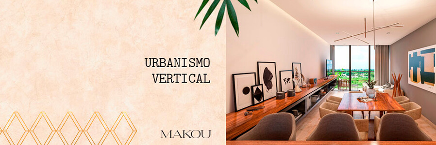 Departamentos Venta Mérida Makou Apartments Goodlers