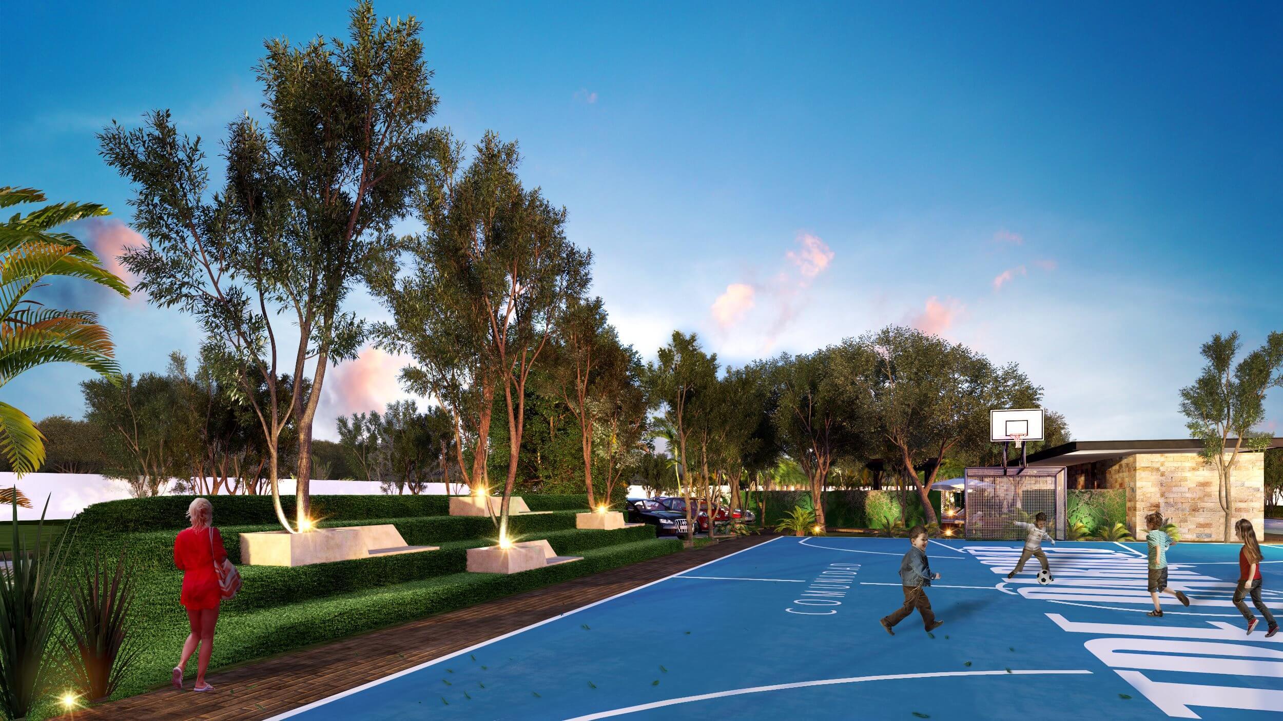 Terrenos Residenciales Venta Mérida Entre Parques Goodlers