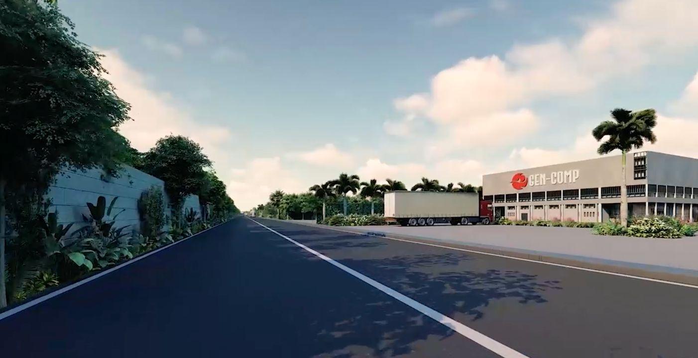 Terrenos Residenciales Venta Mérida Sahé industrial Goodlers