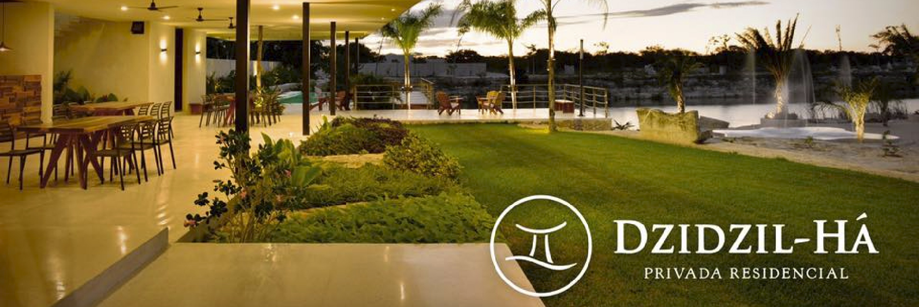 Terrenos Residenciales Venta Mérida DZIDZIL-HÁ Goodlers