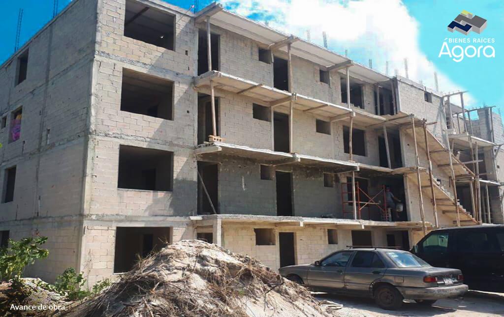 Departamentos Venta Mérida Departamento en Villas Kalay Goodlers