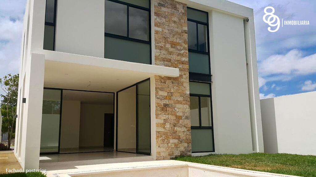 Casas Venta Mérida Casa en privada Solasta Goodlers