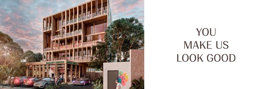 Departamentos Oficinas Venta Mérida Manté apartments Goodlers