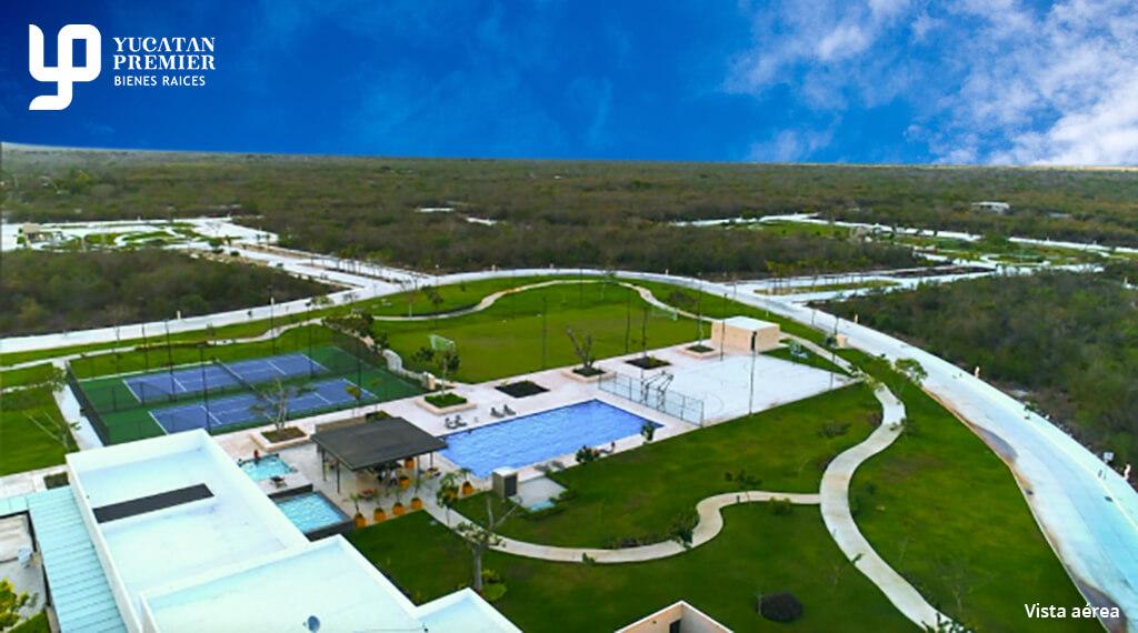 Casas Venta Mérida Residencia en Nortemérida-YP07286 Goodlers