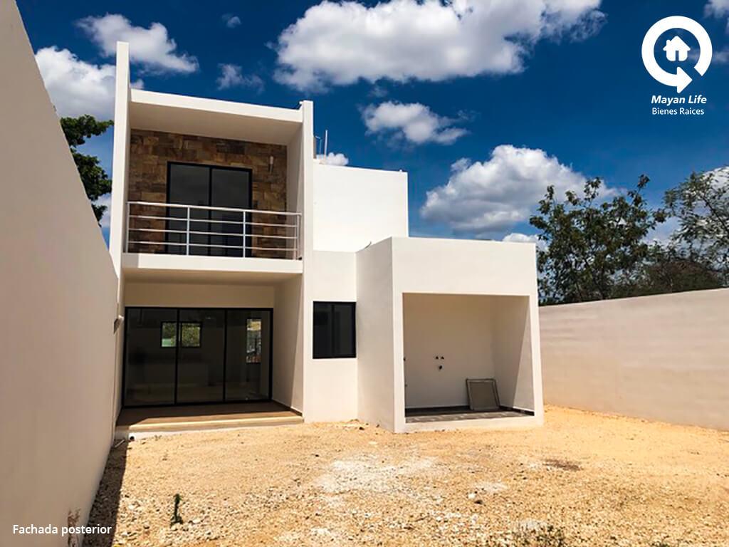 Casas Venta Mérida Casa en Bugambilias Goodlers